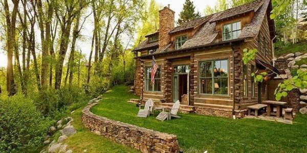 The Beginners Guide To Building A Log Home — I Love Log Homes ...